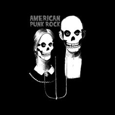 American Punk Rock#Repin By:Pinterest++ for iPad#