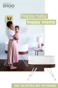 Get more hours of sleep with SNOO smart bassinet. Created by Dr. Harvey Karp, author of Happiest Baby on the Block, SNOO is the only smart bassinet that automatically responds to soothe your baby with gradually stronger levels of white noise and motion. Raising Teenager Quotes, Raising Kids Quotes, Raising Teenagers, Parenting Toddlers, Parenting Books, Foster Parenting, Single Parenting, Laura Lee, Diaper Bag