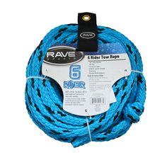 RAVE 6 Rider Tow Rope - https://www.boatpartsforless.com/shop/rave-6-rider-tow-rope/