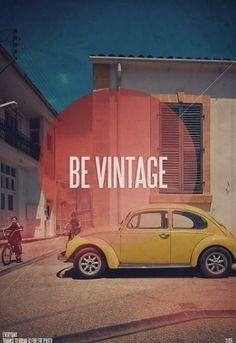 Yellow Beetle... my favorite car