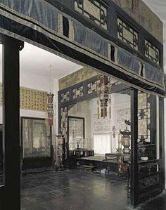 Palace of Gathered Elegance (Chuxiu gong)