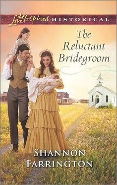 The Reluctant Bridegroom--book 4