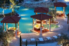 Hotel Amfora Hvar Grand Beach Resort, Hvar, Croatia