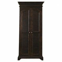 Mayfield Cabinet in Tobacco