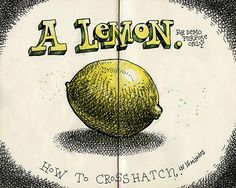 Tommy Kane's Art Blog: Lemon Test