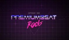 Everything You Need to Create a Rad 80s Logo Reveal in After Effects