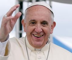 The Pontiff's visit is generating a host of new scams.