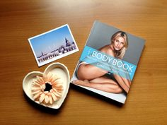 The Body Book by Cameron Díaz with Sandra Bark - Book Review