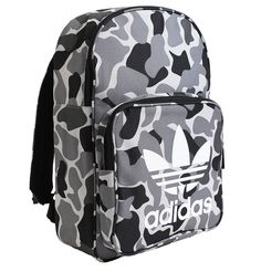 adidas Classic Camo Backpack Bag School Soccer Hiking Cycling Casual NWT  DH1014  adidas  Backpacks 97d9a06cab