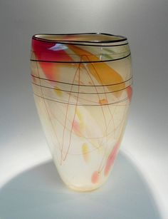 Handblown Glass by Gary Zack at Smith Galleries