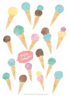 Ice cream love kyle jr is up sick loving to look at the pic of ice creams poor guy