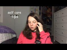 Self Care Tips - SparkyTheKitten