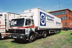 Mercedes Benz Trucks, Road Transport, Classic Trucks, The Good Old Days, Cars And Motorcycles, Old School, Diesel, Russia, Trucks