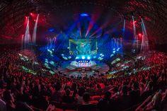 SporTV acerta parceria e vai transmitir toda temporada de League of Legends #sportv