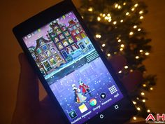 Featured: Top 10 Christmas Wallpaper Apps For Android | Drippler - Apps, Games, News, Updates & Accessories