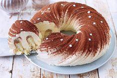 Tiramisu Cheesecake, Sweet And Salty, Gelato, Yummy Cakes, Bagel, Biscotti, Nutella, Panna Cotta, Buffet