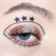 makeup in eyeshadow with eye makeup makeup look forever eyeshadow palette 1 makeup for ever makeup layers makeup peach makeup dark skin Makeup Quiz, Makeup Goals, Makeup Inspo, Makeup Art, Beauty Makeup, Hair Makeup, Makeup Names, Makeup Drawing, Makeup Geek