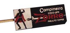 O Pirulito do Zorro!!!! | 43 comidas e guloseimas inesquecíveis que você comeu quando era criança