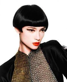 I tagli per capelli corti per l'inverno 2013 per essere trendy