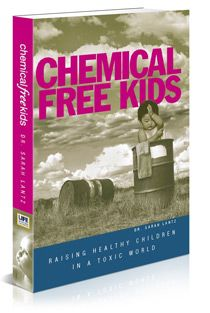 love this book a wonderful reference for parents to help them bring up chemical free kids - Free Kid Books