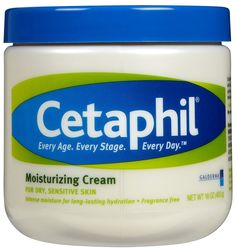 Cetaphil cream is the best. I will never use any other moisturizing cream.My Dertmatologist recommended this and it is awesome for sensitive dry skin! Drug Store Face Moisturizer, Homemade Face Moisturizer, Moisturizer For Dry Skin, Maybelline Age Rewind Concealer, Drugstore Concealer, Sensitive Acne Prone Skin, Anti Aging Medicine, The Best, Kochen