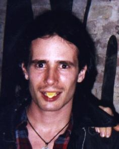 Jeff Buckley and his crazy/fun side!