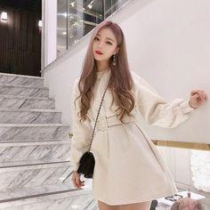 ♡Korean Fashion-Night in with besties♡