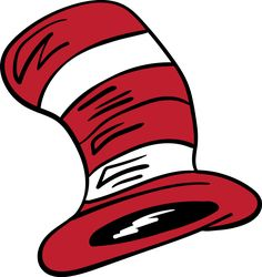 cat in the hat hat - 400×424