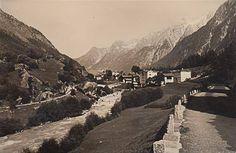 Borgonovo 1957