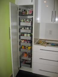 larder cupboard ikea - Google Search | Kitchen Cabinet- accessories ...