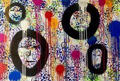 25.Abre los ojos Ileana Miranda Pintura Acrílico sobre tela 100 x 150 cms. 2016 $ 30, 000.00 M.N. Arte por México  Exposición Colectiva Multidisciplinaria Proyecto Nómada Galería Arte en Línea   #arte #art #galeriartenlinea #galeriaarteenlinea #gael #pasionporelarte #artemexico #arteenmexico #mexicanart #latinmericanart #artelatinoamericano #color #forma #pintura #painting #escultura #sculpture #dibujo #drawing #engraving #grabado #acuarela #watercolor #instalacion #fotografía #photo…