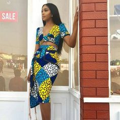African fashion is available in a wide range of style and design. Whether it is men African fashion or women African fashion, you will notice. African Fashion Designers, African Inspired Fashion, African Print Fashion, Africa Fashion, African Blouses, African Tops, African Women, African Print Dresses, African Fashion Dresses