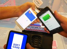 Digital Wallet Review: Google Wallet, Softcard and Loop Wallet - Consumer Reports