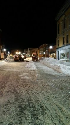 Center St clearing after Blizzard of 2015 Middleboro, MA My Town, Boro, Massachusetts, New England, Outdoor, Outdoors, Outdoor Games, The Great Outdoors