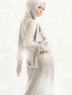 Up 2 Date Moda #hijab