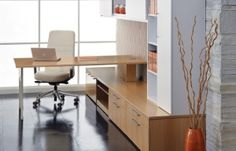 Indiana Furniture has added finish, profile and handle options to their 2010 line - Canvas.  The series is an effortless choice for realistic and stylish laminate product that gives you the warm aesthetic of wood