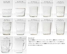 b2cタンブラー L(スターダスト)。手吹きガラスで作った表情豊かなグラス・コップなどのテーブルウェアシリーズ [b2cタンブラー L(スターダスト)]