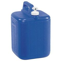 $12 / Coleman 5-Gallon Water Carrier, Blue walmart.com