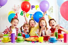 It's your child's fifth birthday and you are looking for party games to make the party fun and enjoyable for the kids. This Buzzle article will provide you some fun ideas that will make the event a memorable one not only for the birthday boy/girl, but also for the little guests.