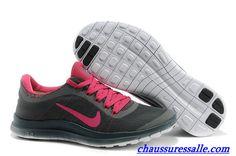 wholesale dealer 8cc27 a00ab Vendre Pas Cher Chaussures Nike Free 3.0V6 Femme F0006 En Ligne. Chaussure  Running,