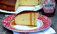 Cooking is love you can taste Vanilla Cake, Pure Products, Cooking, Desserts, Food, Kitchen, Tailgate Desserts, Deserts, Eten