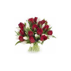 Comanda online de la Floraria Florisis un buchet deosebit realizat din 31 lalele cu livrare gratuita in Huedin ori Cluj Napoca. Flori ieftine de la Florisis
