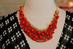 Fun beaded jewelry