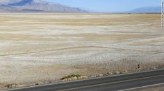 Lowest spot in the U.S.: Death Valley, California. The valley's lowest point is 282 feet below sea level. Death Valley is t...