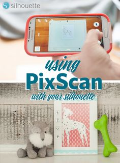 How-To Use Your PixScan™ Mat With Your Silhouette
