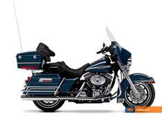 2000 Harley-Davidson FLTRI Road Glide Injection