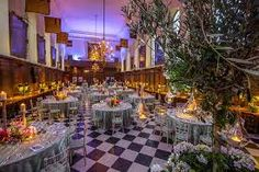 Royal Hospital, Chelsea English Architecture, Chelsea Wedding, Event Venues, Corporate Events, Outdoor Spaces, Reception, Indoor, Table Decorations, Building