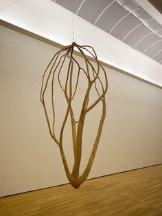 Art Sculpture, Pottery Sculpture, Abstract Sculpture, Land Art, Contemporary Sculpture, Contemporary Art, T Art, Art 3d, Mirror Inspiration