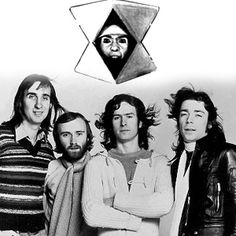 One of my favorites - Genesis band