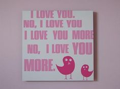 This would be cute in E's room: Red Letter Words - Christian Wall Art, Quotes & Paintings - Gallery
